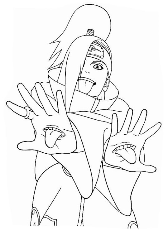Naruto Kostenlos Gucken