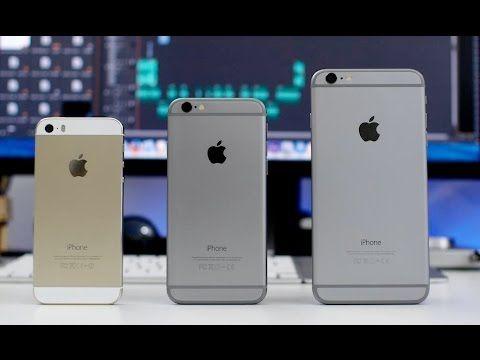 Apple IPhone 7 Plus Vs 6