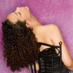 Best Rinses for Natural African American Hair #africanamericanhair