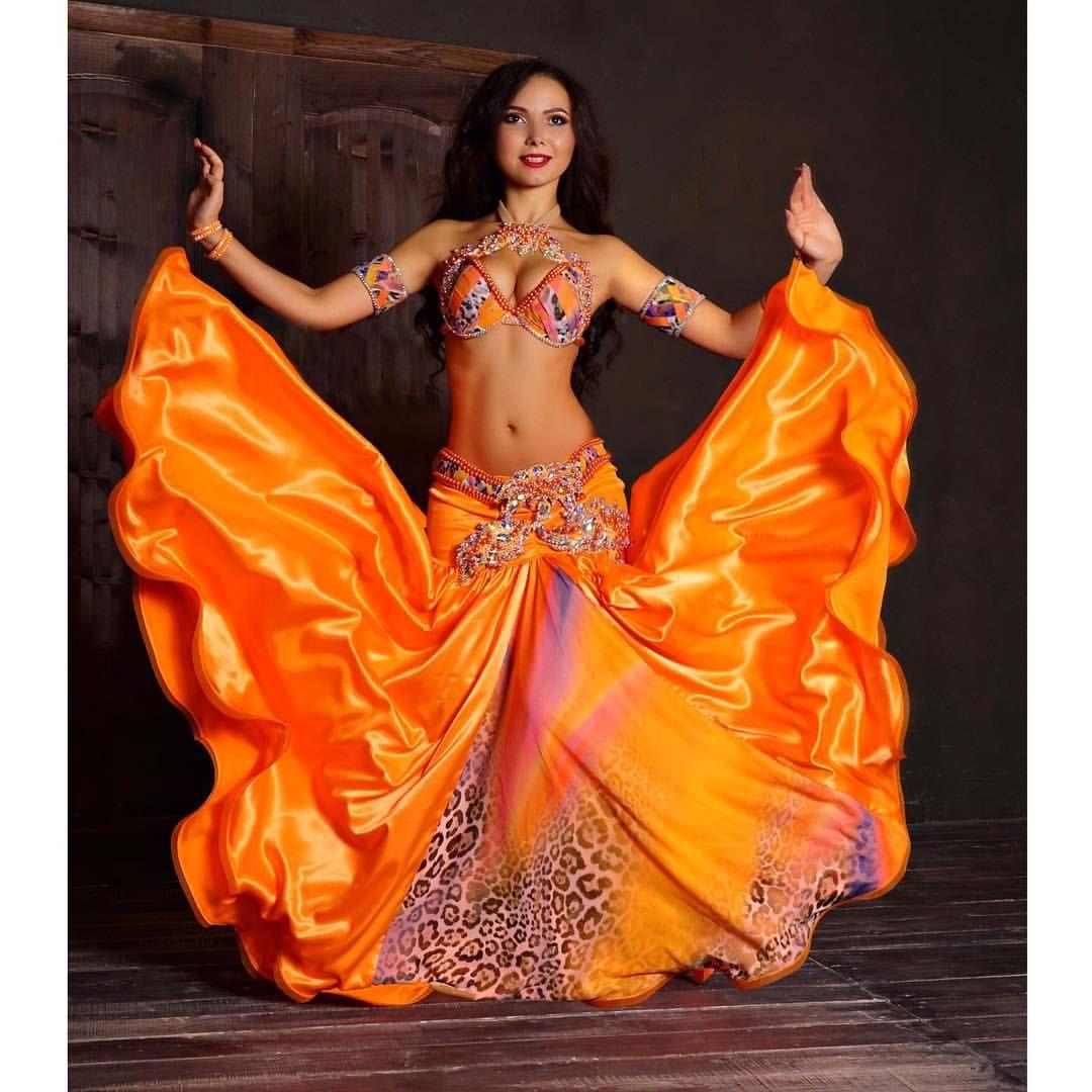 Dance me oriental