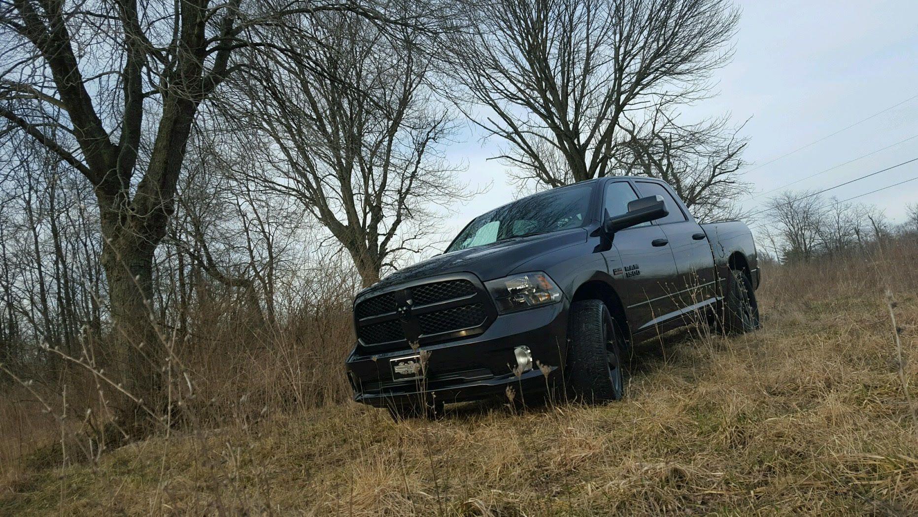 Chrysler dodge jeep ram dealer cincinnati dayton