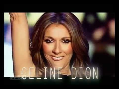 Celine Dion Oprah S Show 2007 Part 1 4 In 2020 Celine Dion Celine Oprah
