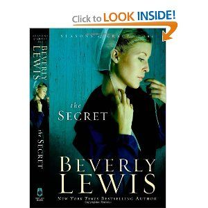 The Secret (Seasons of Grace, Book 1) [Paperback]   Beverly Lewis