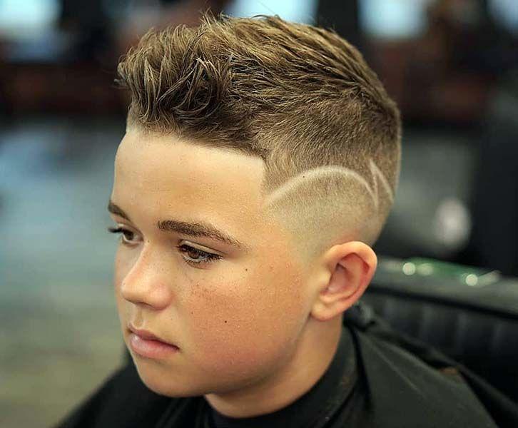 Frisuren Jungs Popular Stil 2020 Jungs Frisuren Coole Jungs Frisuren Kinderhaarschnitte
