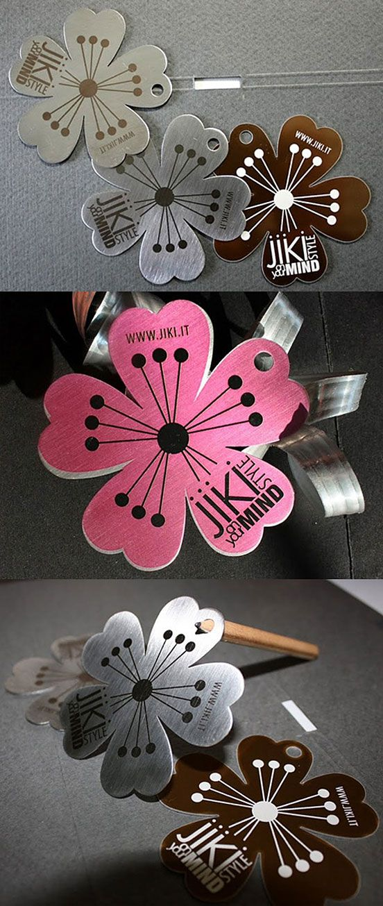 Cherry Blossom Business Card | Business Card | Pinterest | Business ...