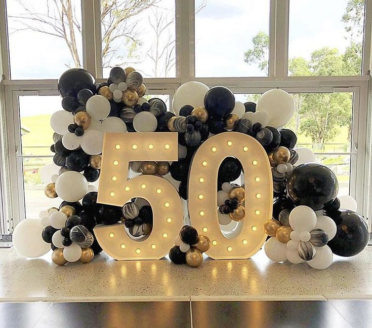 New Photographs 50th Birthday Balloons Thoughts 1st birthdays are huge situations within houses in addition to you have to decide on topics along wi #50th #Balloons #Birthday #Photographs #Thoughts #tropicalbirthdayparty