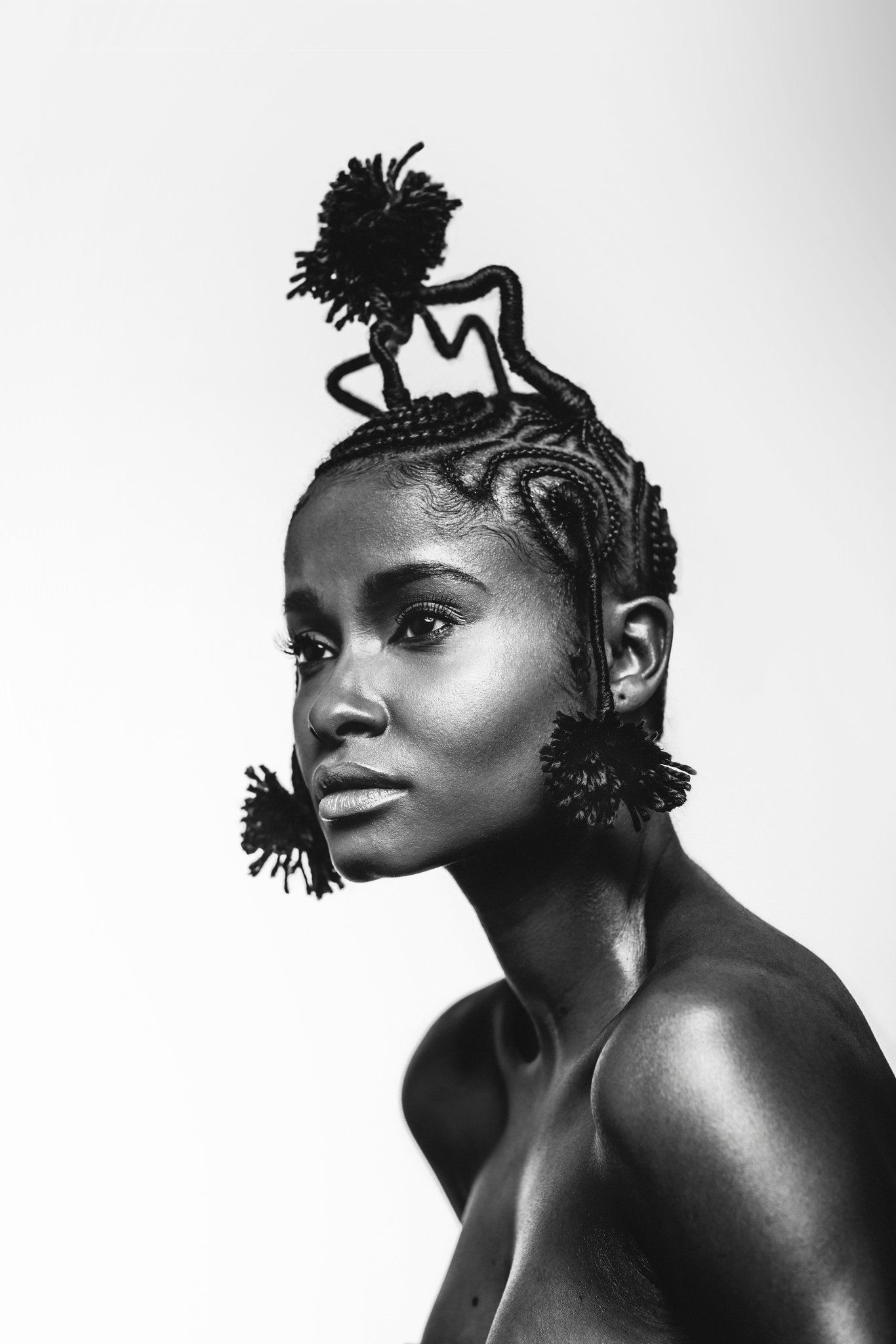 Black Women And Braids Images Align Their History