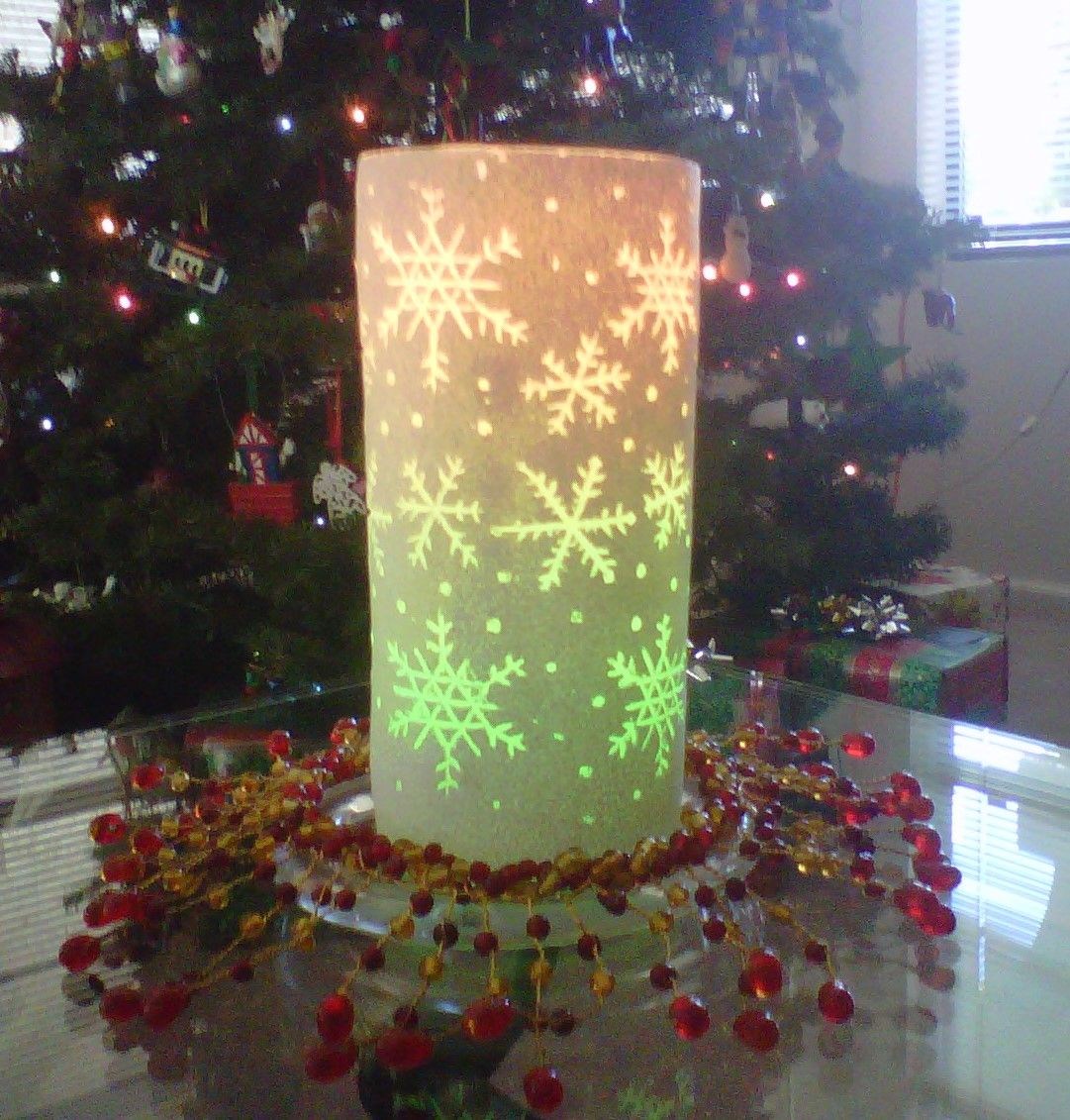 color changing candles | Projects to Try | Pinterest