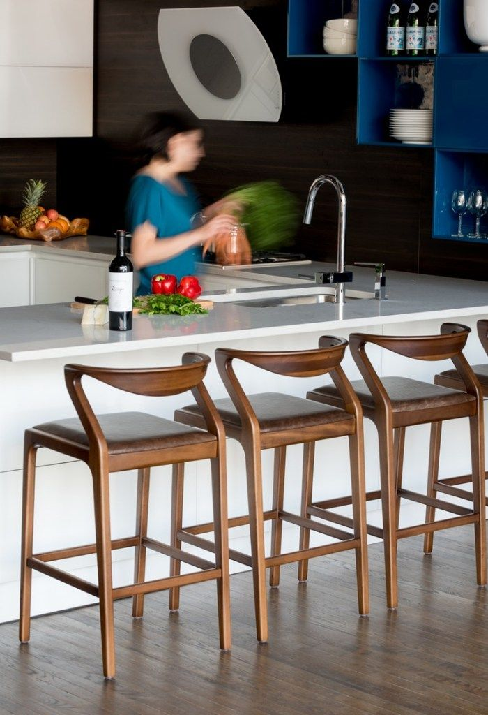 Superb 10 Best Modern Counter Stools Life On Elm St Bar Stools Caraccident5 Cool Chair Designs And Ideas Caraccident5Info