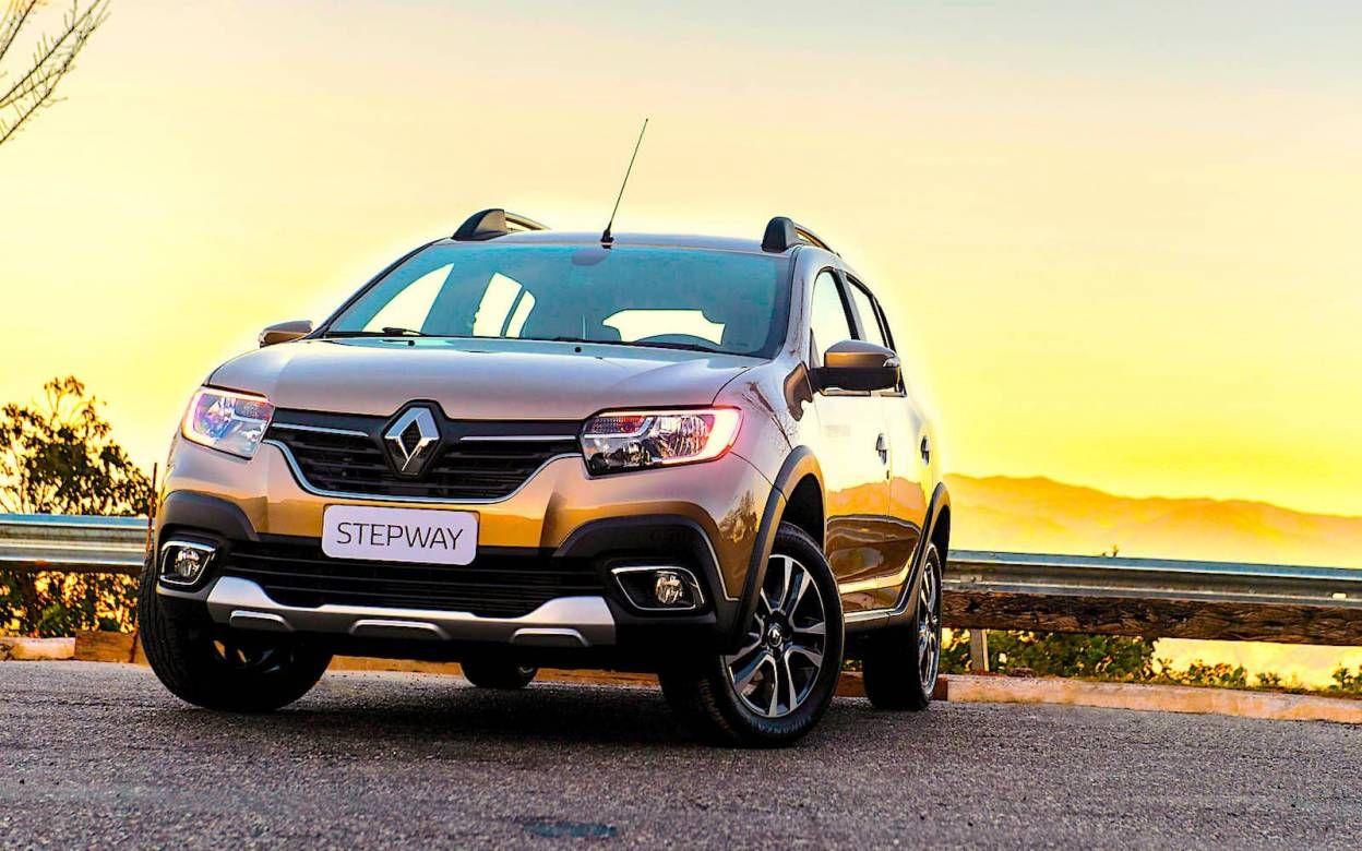 Renault Stepway 2020 En Ecuador Precios Equipamiento Y Versiones Fotos De Coches Coches Nuevos Venta De Coches
