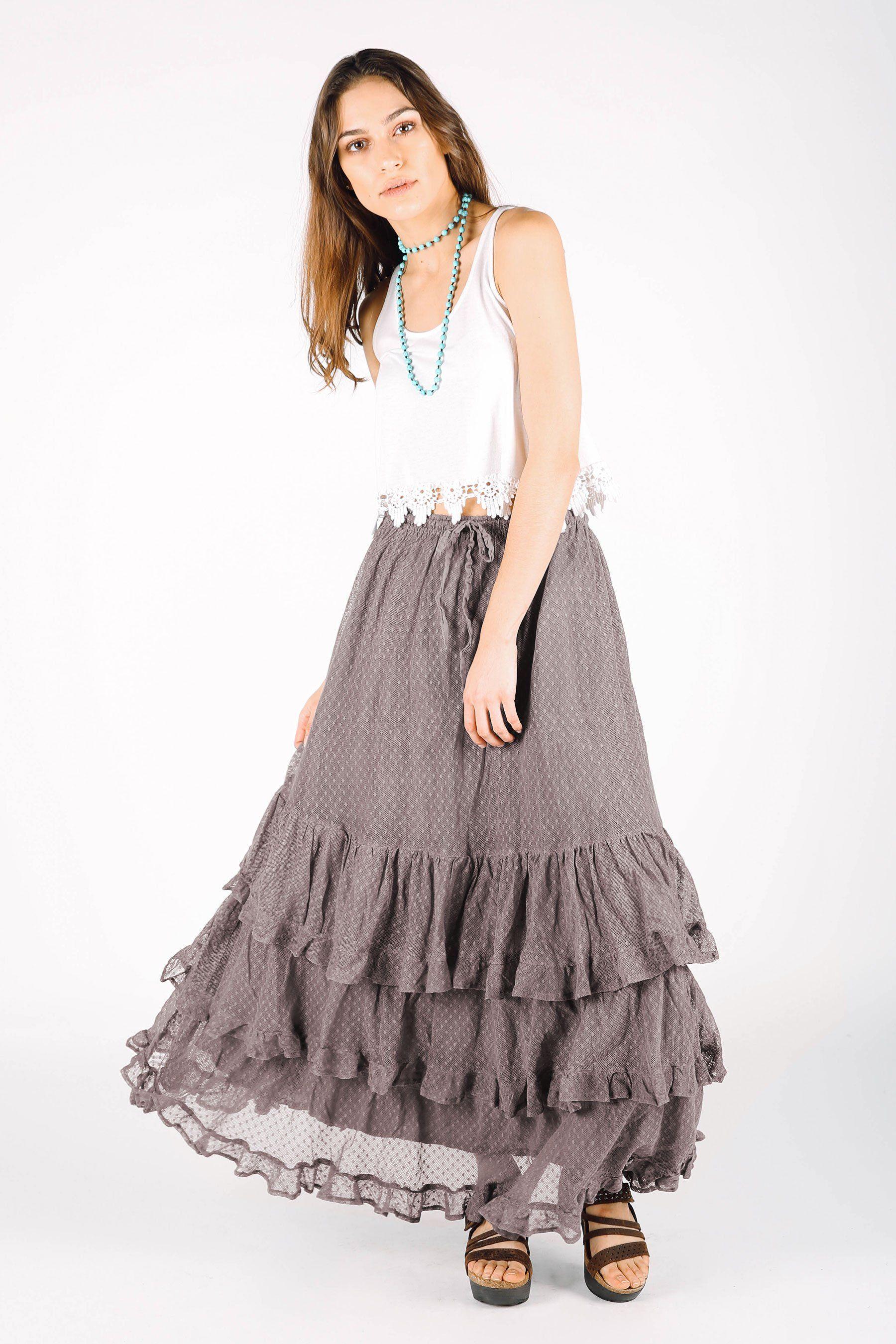 Petticoat cotton net brownhd b in undergarments
