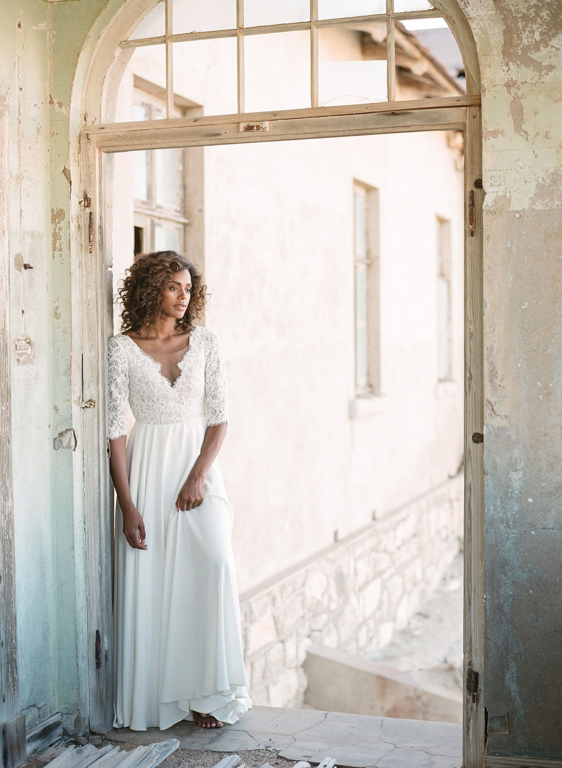 Truvelleus collection allanah by truvelle romantic wedding