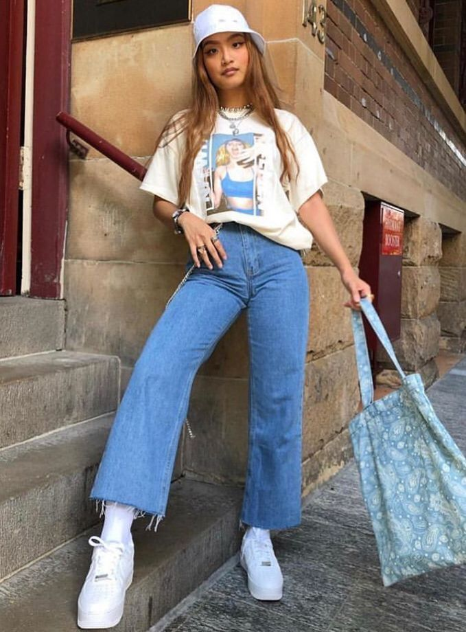 Xdigitalxlovex Fashion Inspo Outfits Aesthetic Clothes Cute Casual Outfits