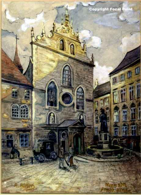 Adolf hitler painting architecture pinterest for Big artwork for sale