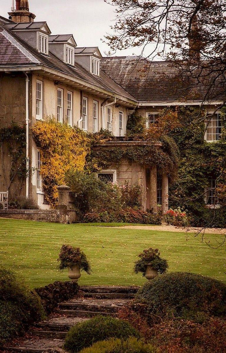 Photo of 95+ Beautiful Modern English Country Garden Design Ideas