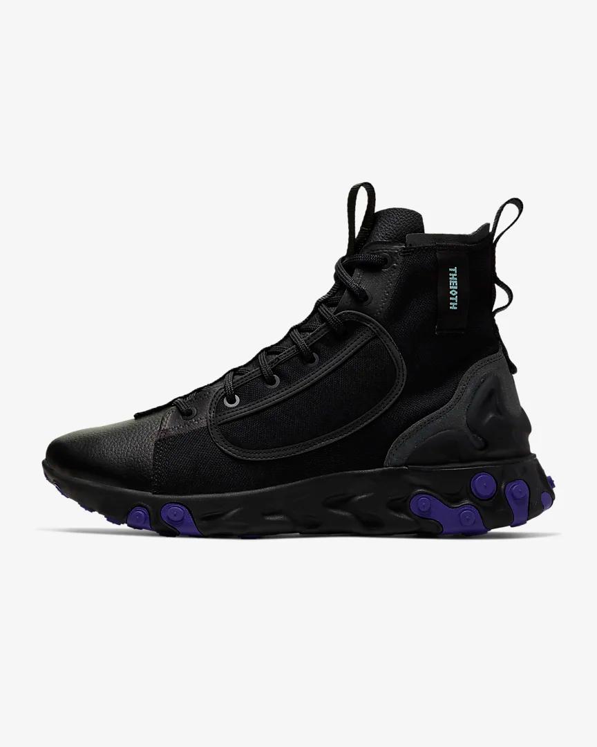 Chaussure Nike React langa pour Homme. Nike CA (avec images