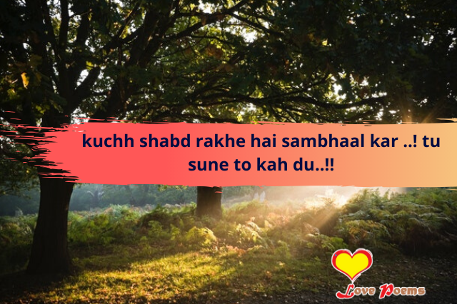 Top 75+ in 2020 Love poems in hindi, Love quotes in