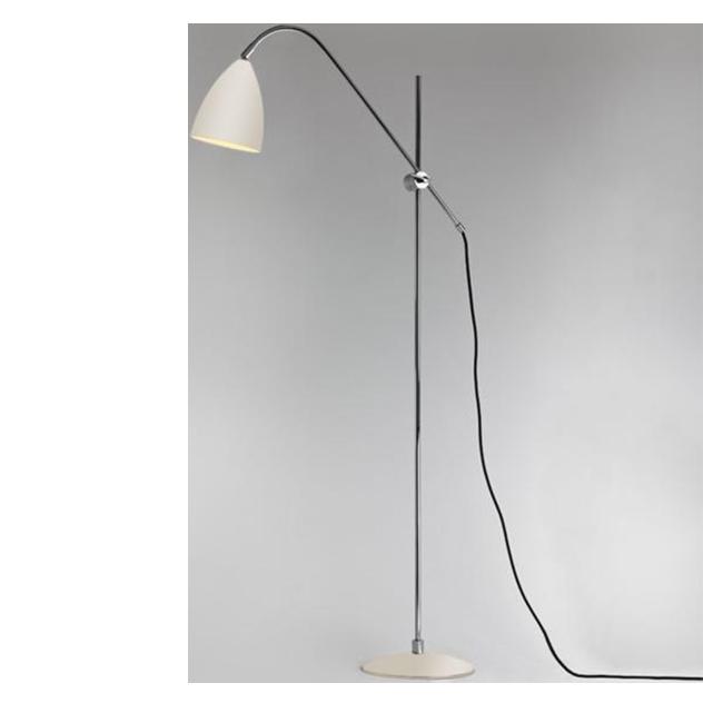 Joel floor lamp