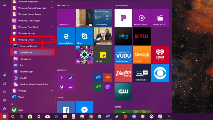 With Windows 8 Microsoft Set Out To Simplify The User Experience For A New Touch Centric World That Meant Shoving The O Settings App New Technology Windows 10