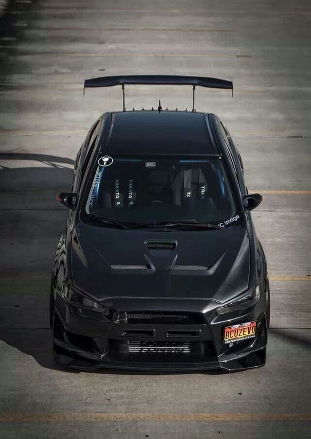 mitsubishi evo custom turbo. mitsubishi evo x custom turbo r