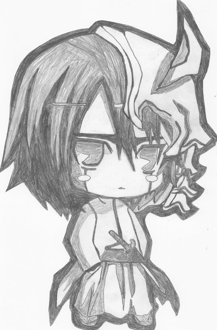 Ulquirroa sad anime anime chibi anime boys anime art boy drawing