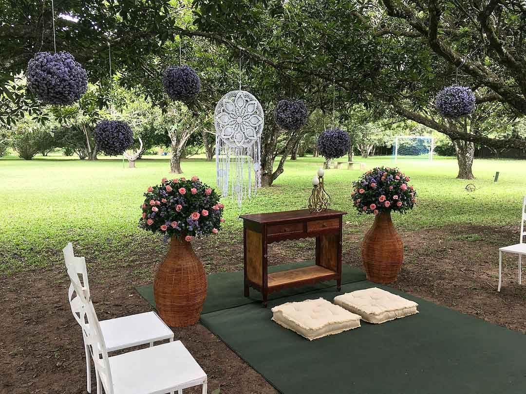 Pin em Decoração de Casamento Rústico