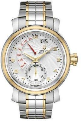 bf25a01f54e Relógio Bulova 65C107  Relogio   Bulova
