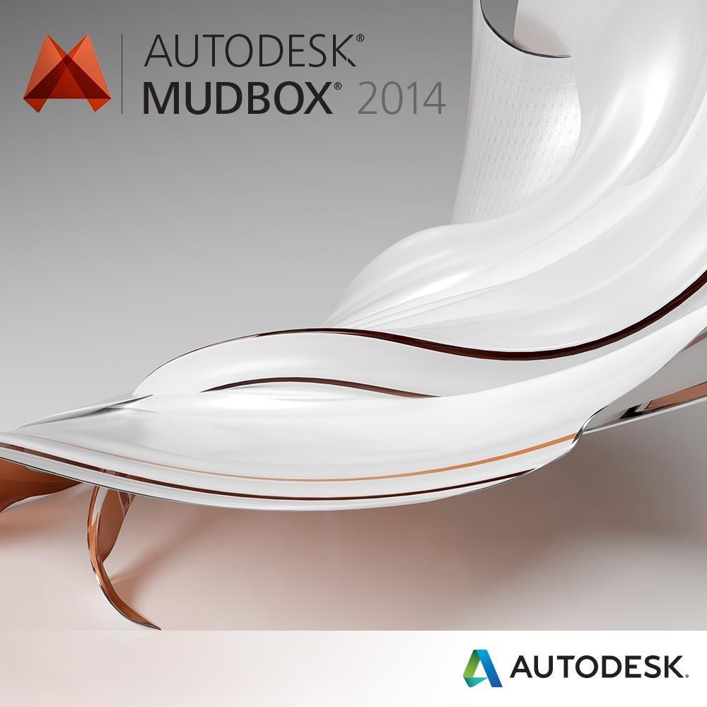 Autodesk mudbox 2014 autodesk for Software progettazione giardini 3d free