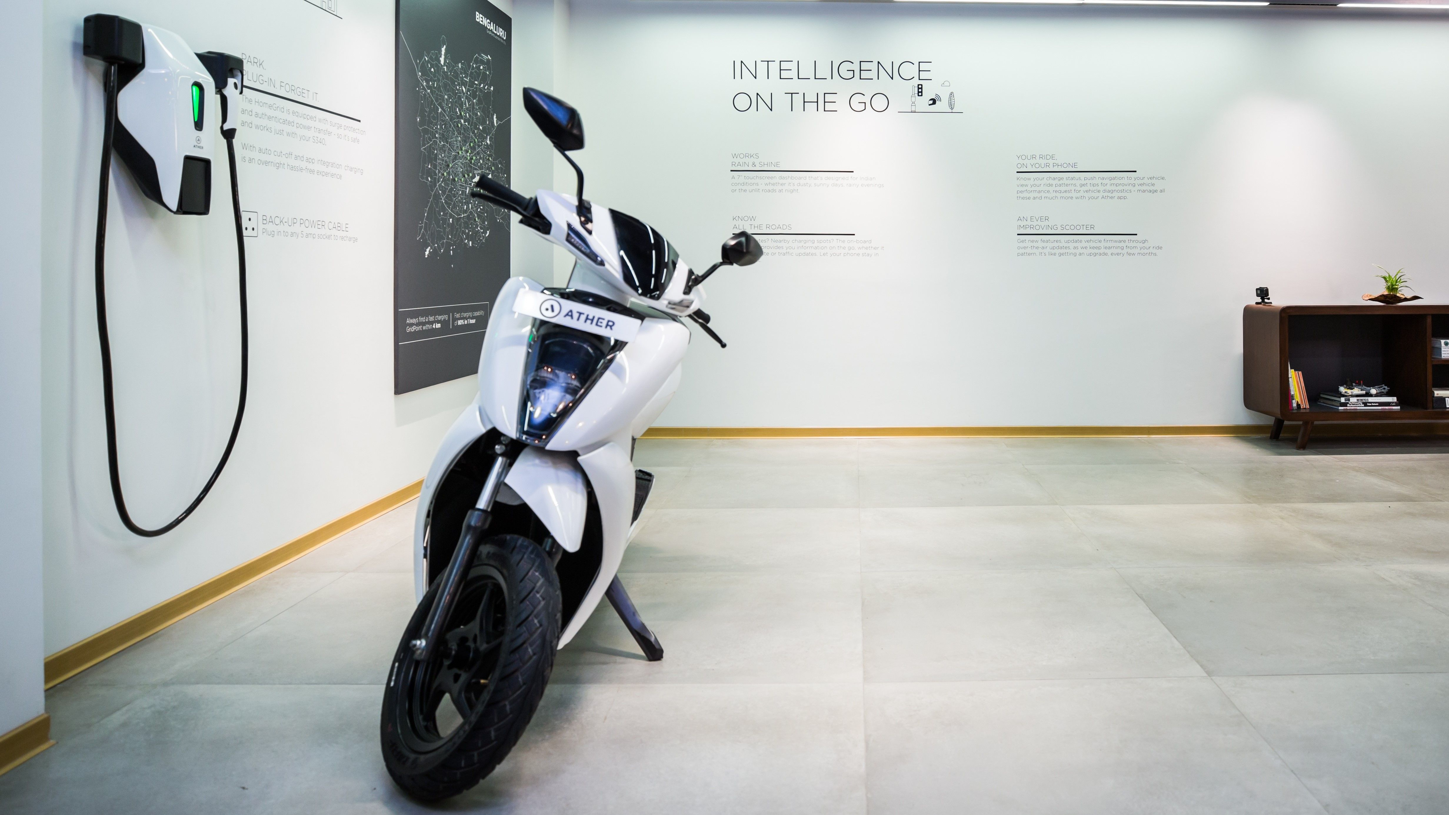 How Ather Energy Uses Data To Design A Better Electric Vehicle