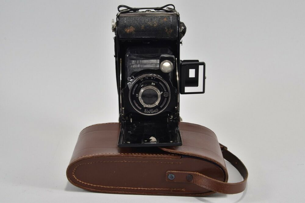 Ebay Sponsored I42s18 Fotokamera Gauthier Calmbach Singlo Ebay