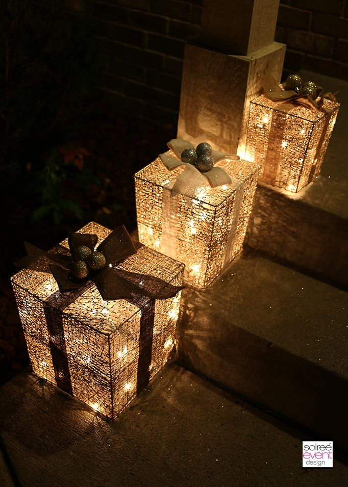Decorate Your Home With Outdoor Holiday Decor from Big ...