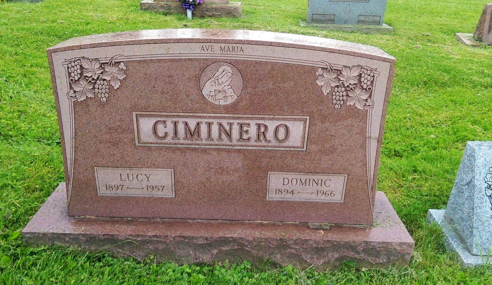Dominic Ciminero
