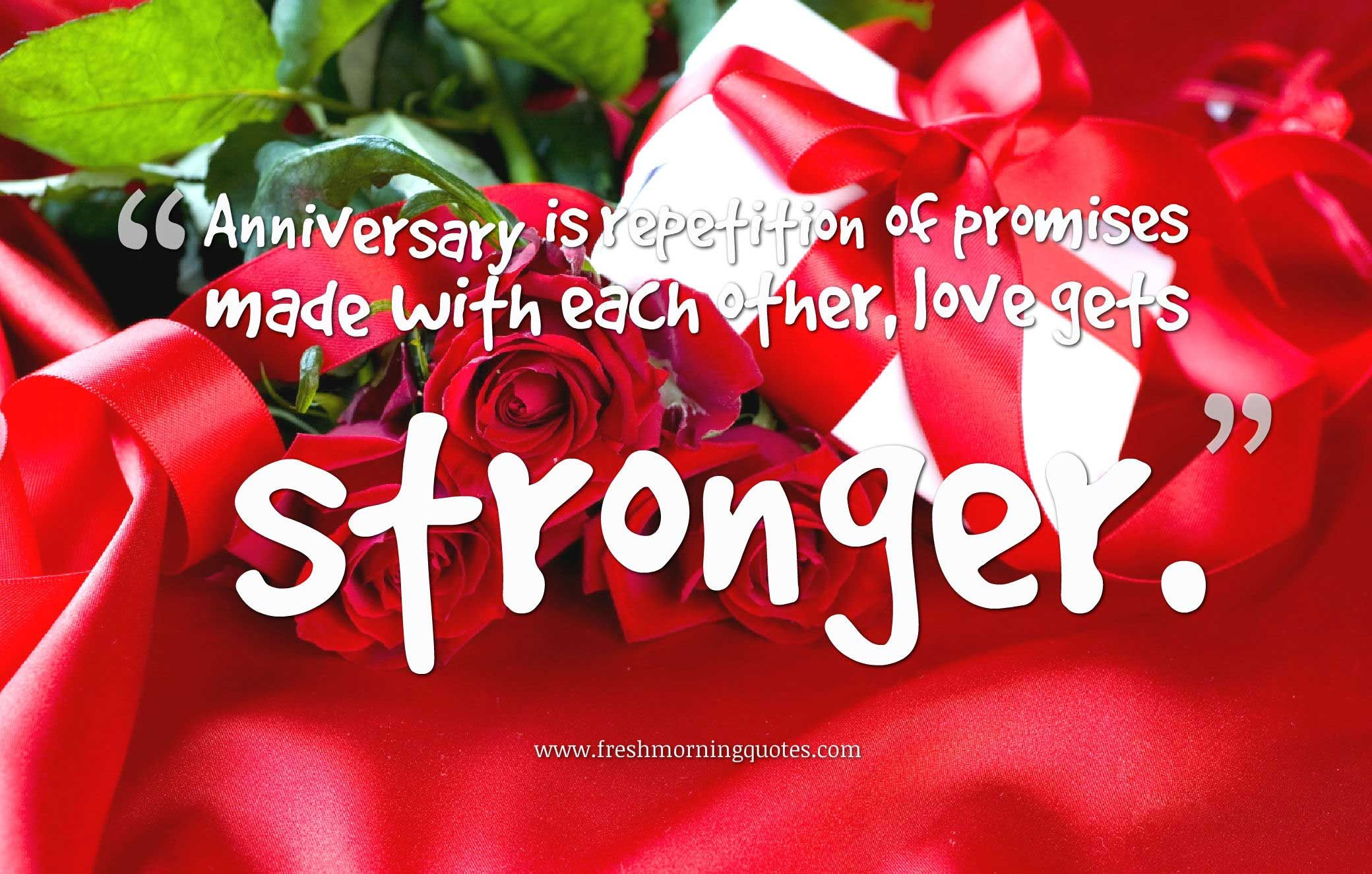 30+ Happy Wedding Anniversary Wishes Quotes (With images ...