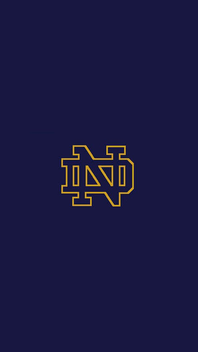 Notre dame phone wallpaper