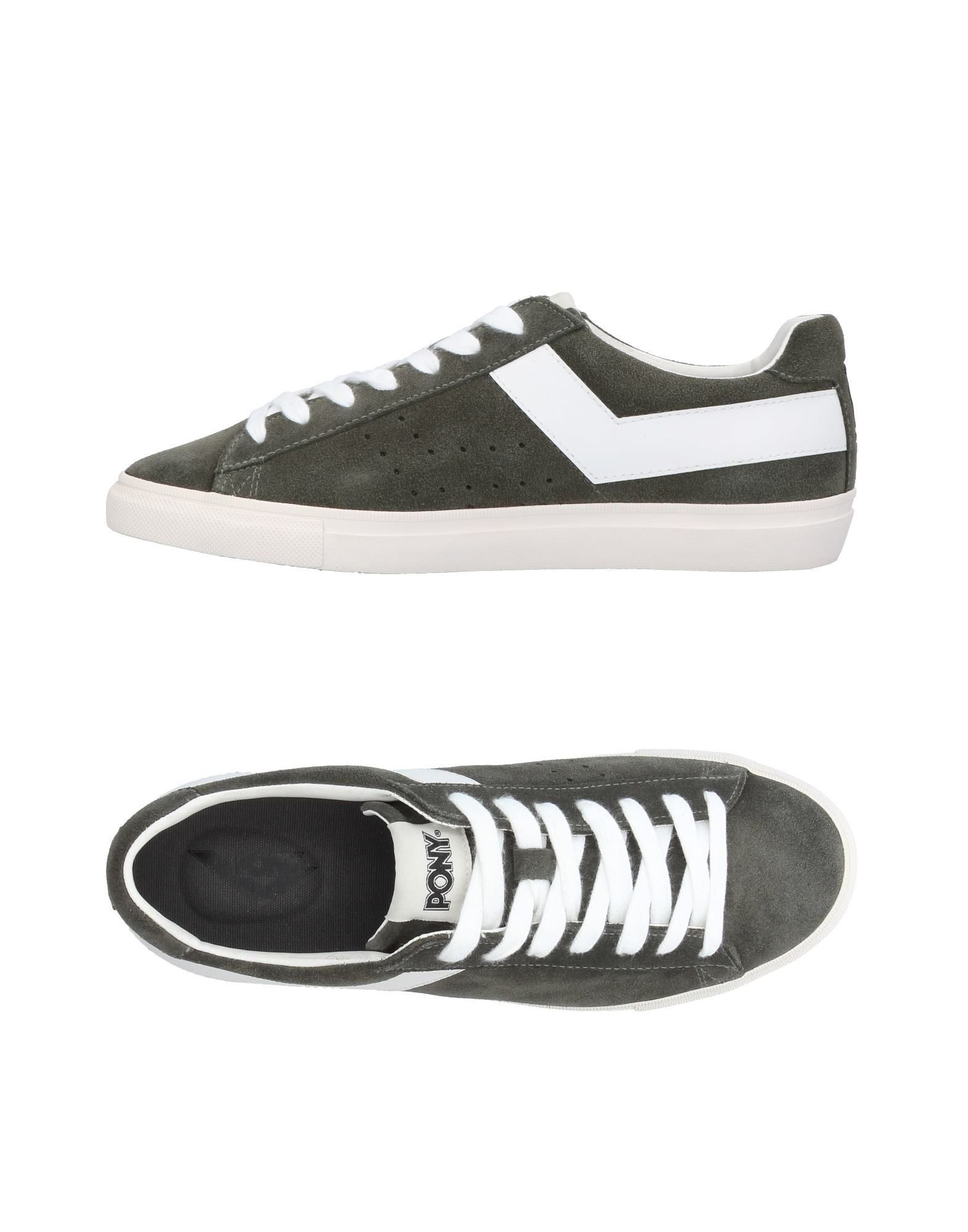 Sneakers In Military Green (With images
