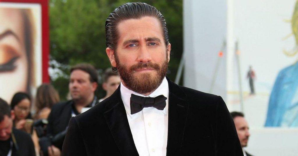 Short Beard Textured