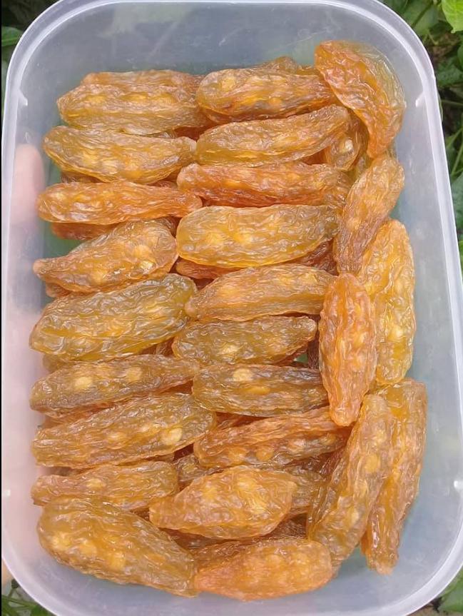 Cara Mudah Membuat Manisan Belimbing Wuluh Yang Nikmat Dan Enak Resep Masakan Indonesia Makanan Dan Minuman Manisan Buah