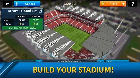 Dream League Soccer 2019 2020 DLS 19 APK