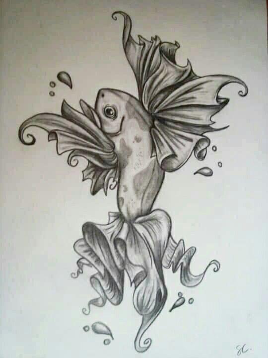Black&grey drawing StephC.