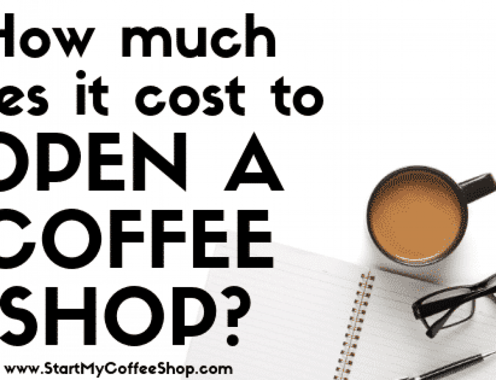 How Much Do Coffee Shop Owners Make? Start My Coffee