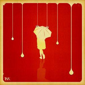 It's Raining by Emily Joffrion