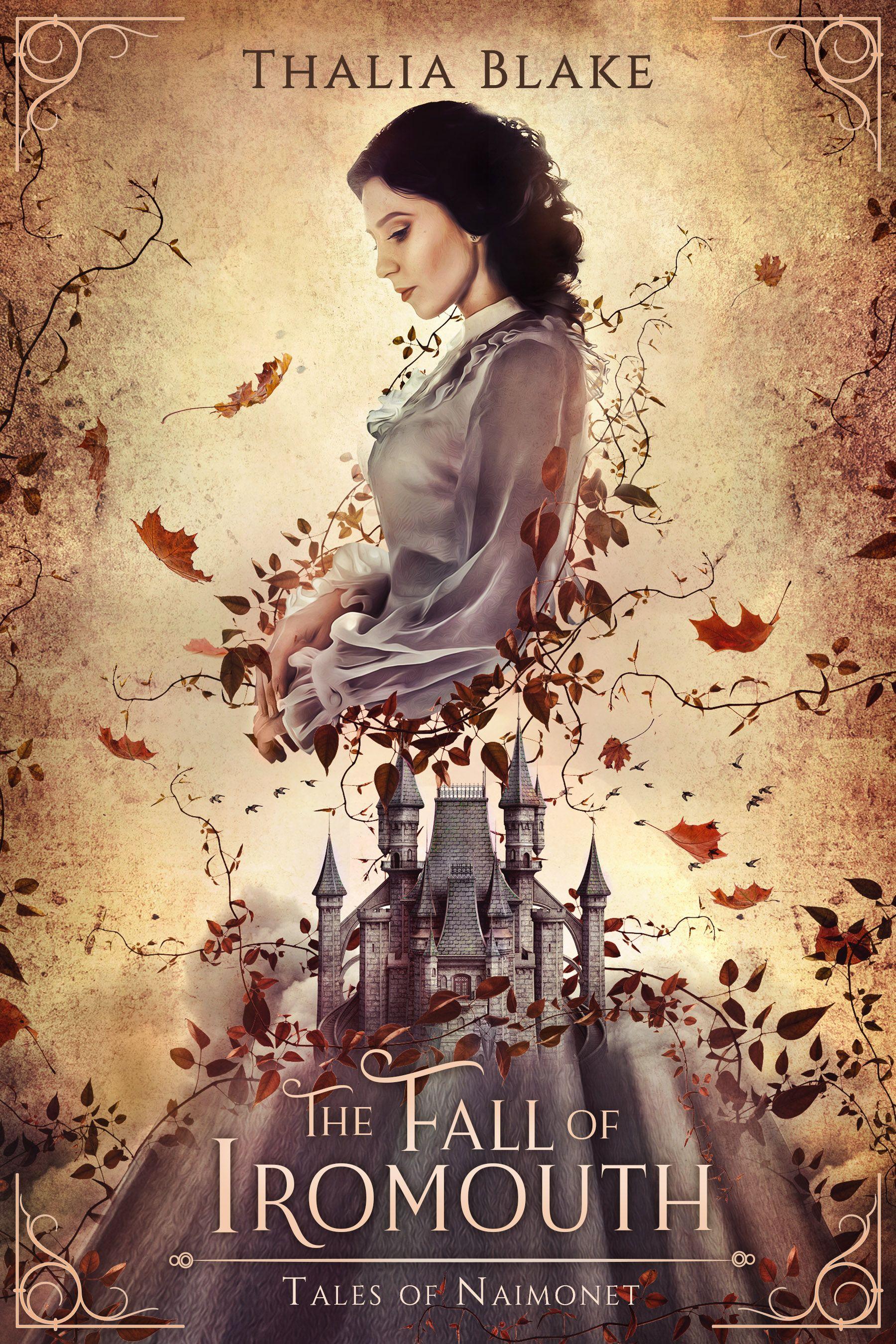Fantasy Book Cover Design By Moorbooks Design Book Cover Design Inspiration Wattpad Book Covers Book Cover Design