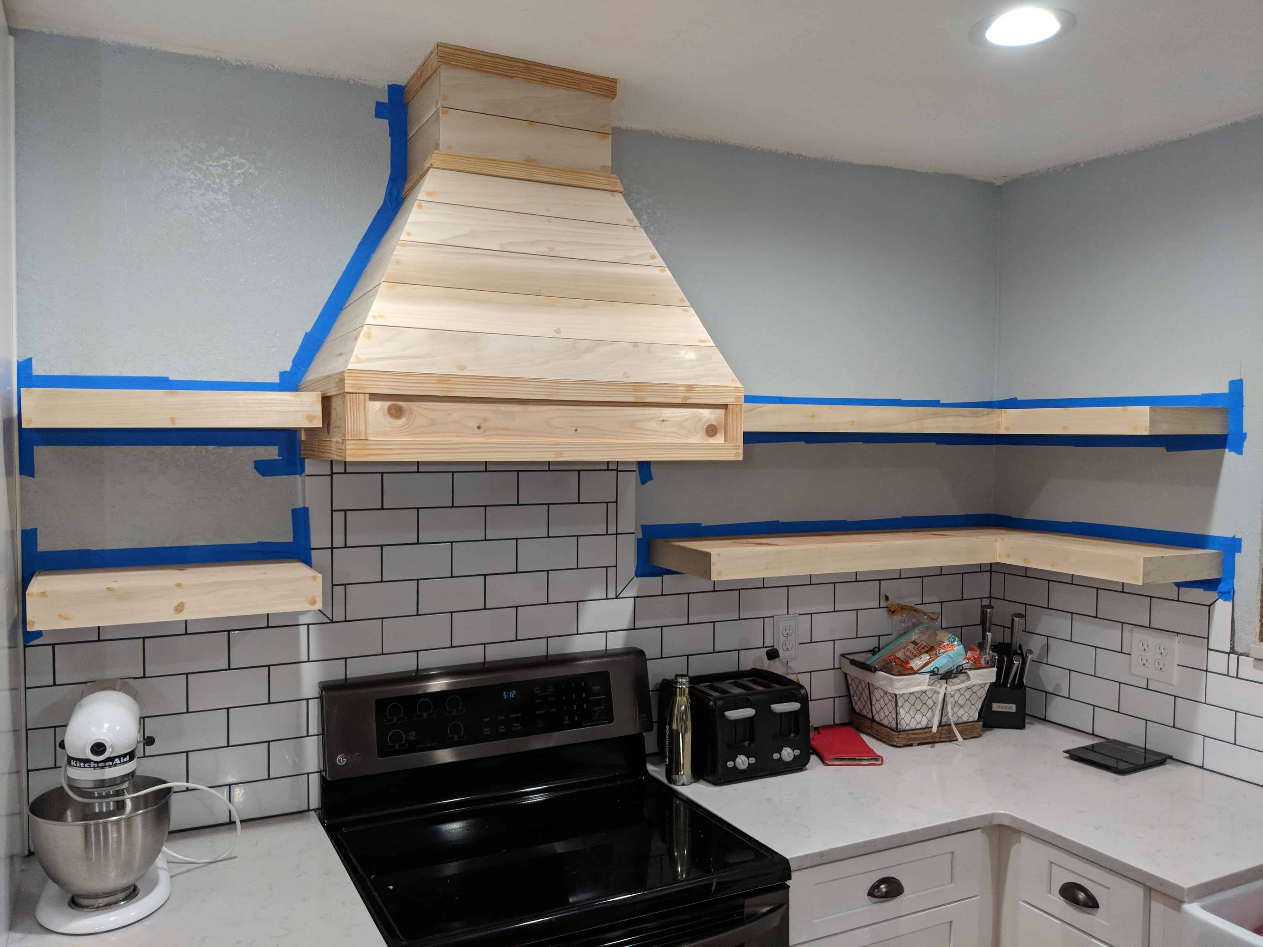 Wooden Hood Vent Kitchen Vent Hood Kitchen Vent Vent Hood