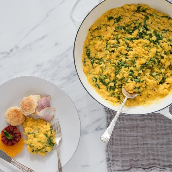 Country Ham And Scrambled Eggs: Pin On Healthy Lifestyle