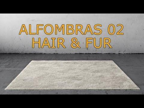 Tutorial para creación de alfombras (Parte 2) | ejeZeta