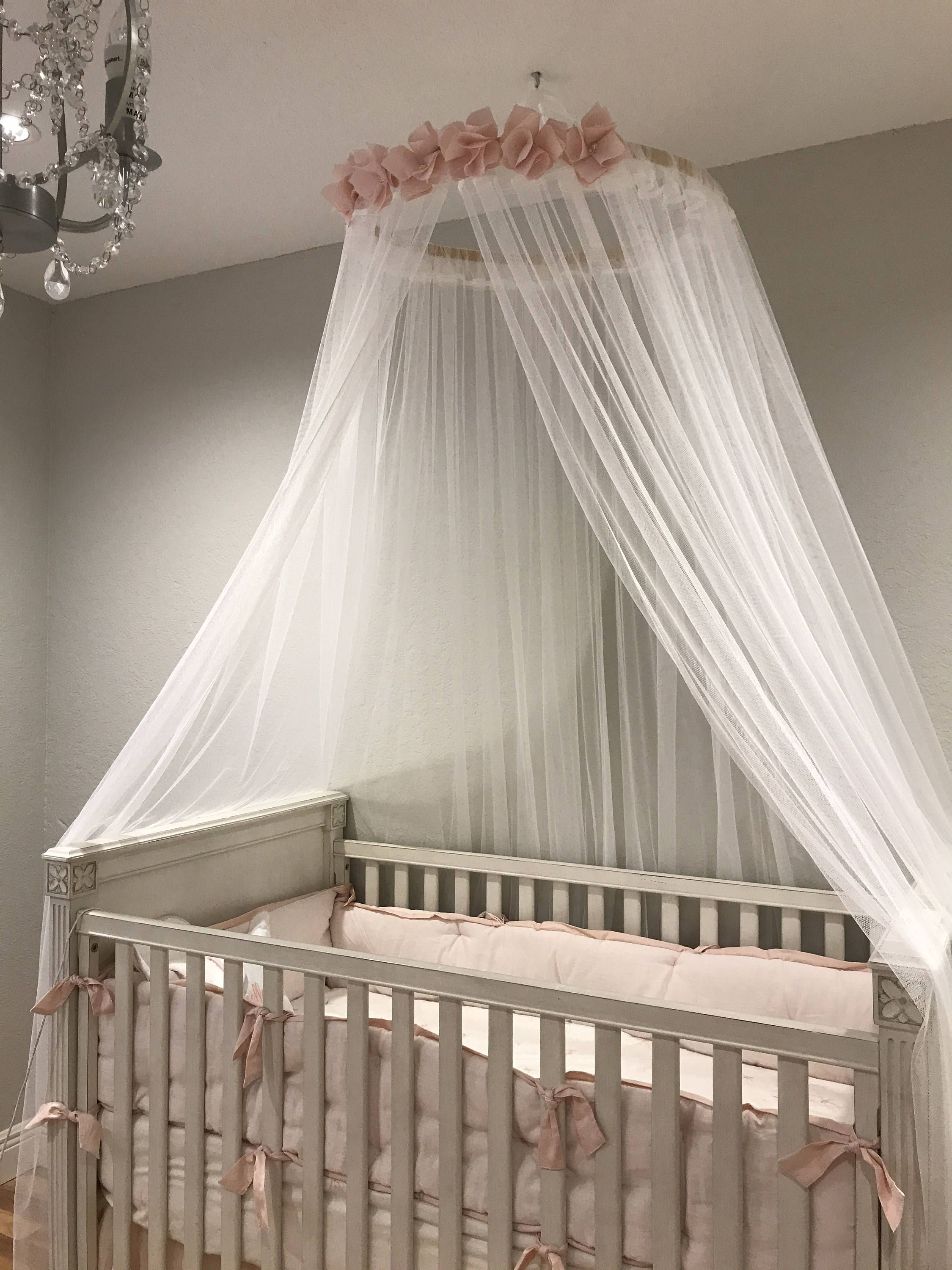Baby crib or toddler room canopy baby canopy baby cribs