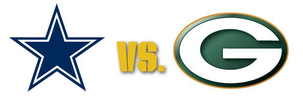 Cowboys Vs Packers Wild Card Game January 3 2015