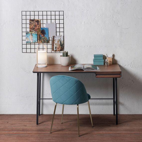 Sedia Ivonne velluto verde   Kave Home®   Tavoli ...