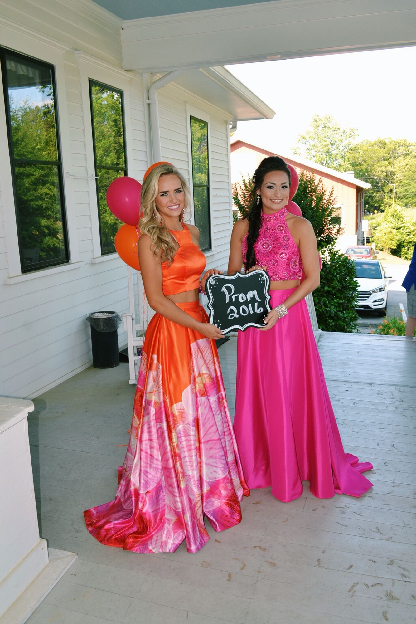 Best friend Prom Pictures | Goals | Pinterest | Vestidos de ...