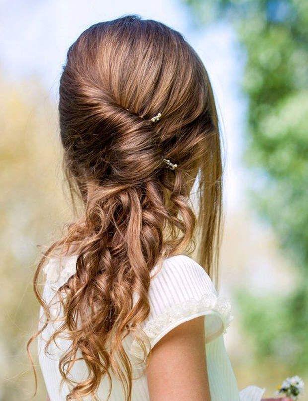 50 coiffures de mariée pour 2016 H a i r Coiffure
